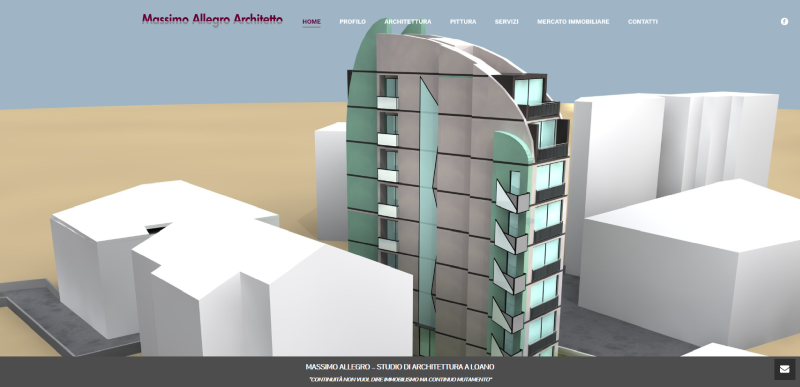 Massimo Allegro Architetto