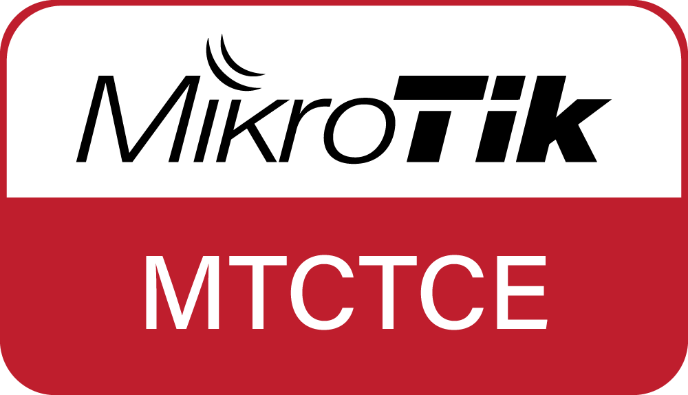 Certificazione Mirkotik MTCTCE