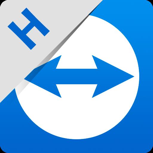 TeamViewer Host